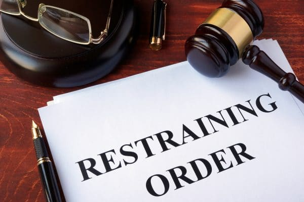 restraining order attorneys nj